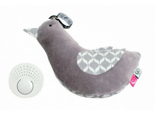 Szumiący ptaszek whisbear firmy motherhood