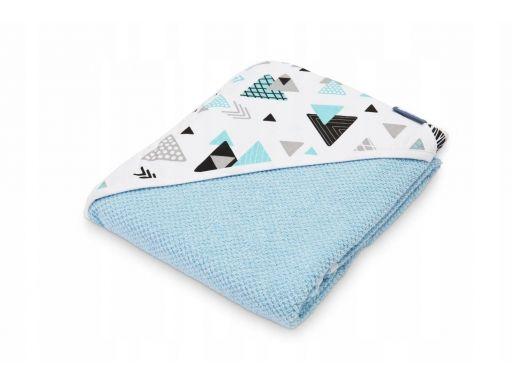 Okrycie kąpielowe ręcznik krepa 100 x 100 sensillo