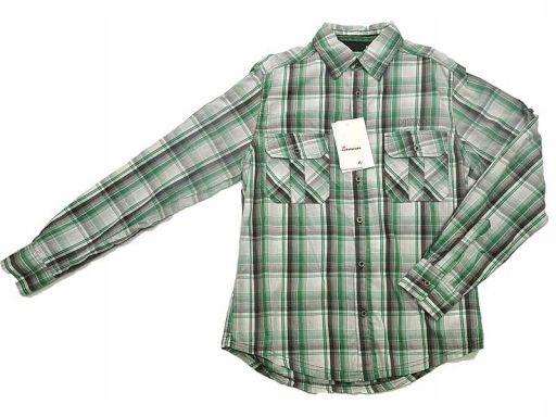 Chs koszula chłopięca mayoral 7122-28 | 152/12l