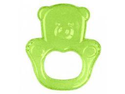 Babyono gryzak żel miś zielony