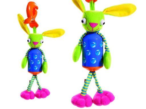 Tiny love zawieszka królik dzwoneczek 110420|04