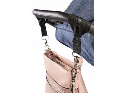 Zaczepy mocujące do wózka wózków 2 szt caretero