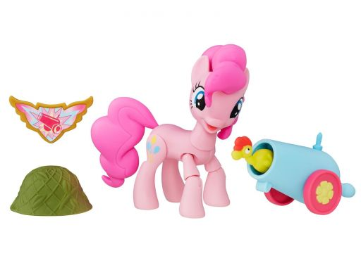 My little pony guardians of harmony pinkie pie