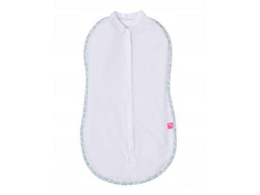 Otulaczek otulak zip swaddle 2.5-5kg motherhood